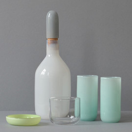 Okay Studio (Mathias Hahn's) - Louch Glassware