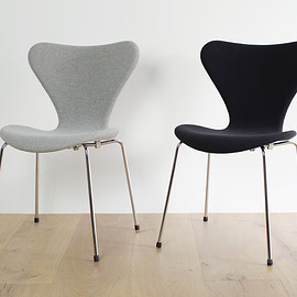 LOOPWHEELER for BUILDING EAMES ALUMINUM LOUNGE CHAIR