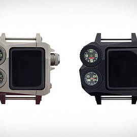 MTM Special Ops Watches - MTM Status Apple Watch Case
