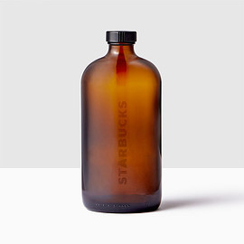 starbucks - Starbucks® Glass Growler, 32 fl oz