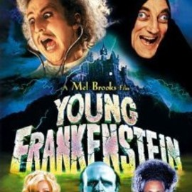 Mel Brooks - Young Frankenstein (1974)
