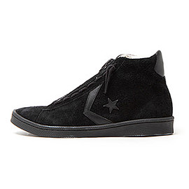 nonnative - nonnative® × CONVERSE® PRO-LEATHER HI