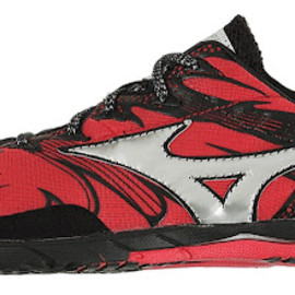 MIZUNO - Mizuno Wave Universe 4 - RED