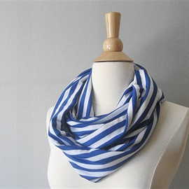 Two Sparrows Boutique - Jersey Scarf