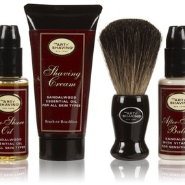 Perfect Shaving Starter Kit - Perfect Shaving Starter Kit
