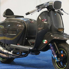 LAMBRETTA - PM Tuning Twin