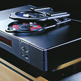 rega - Planet CD player