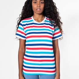 American Apparel - T-shirts