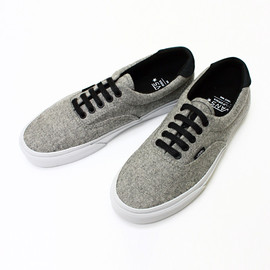 VANS - Era 59 CA - Grey Wool 01