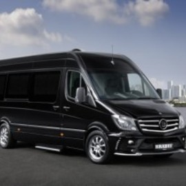 BRABUS - Brabus business lounge