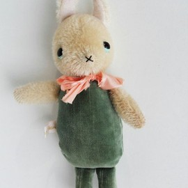 rabbit friend by fox and owl