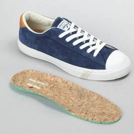 Norse Projects x Pro Keds - Navy♪ :)