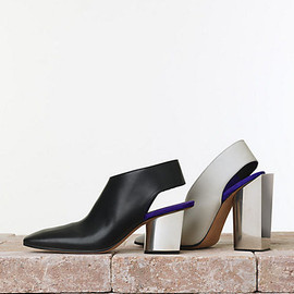 CELINE - 2014summer shoes