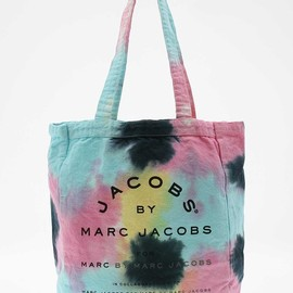 MARC BY MARC JACOBS - Canvas Tote Bag