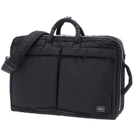 PORTER - TANKER / 3WAY BRIEF CASE