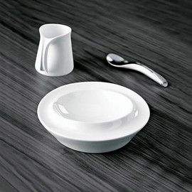 Stelton - Rebel Kids Dinnerware Collection