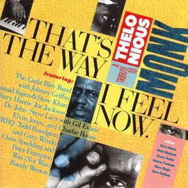 Various Artists - Tribute to Thelonius Monk