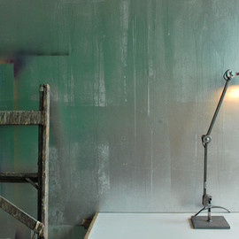AGC916 - Industrial Lamp