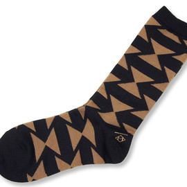 Mexico shot socks No.SS11-011-70