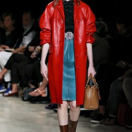 Miu Miu - SPRING/SUMMER 2015READY-TO-WEAR