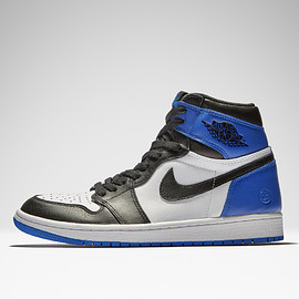 Nike, fragment design - Nike Air Jordan 1 Retro High OG / Fragment