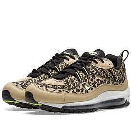"NIKE - Nike Air Max 98 Premium W ""Animal Pack"""