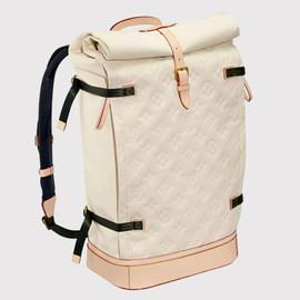 LOUIS VUITTON - Spring/Summer 2012 Backpack