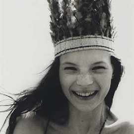 CORINNE DAY - KATE MOSS