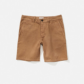 saturdays surf nyc - Tommy Chino Shorts, Khaki