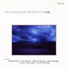 Various Artists - An Evening with Windham Hill Live