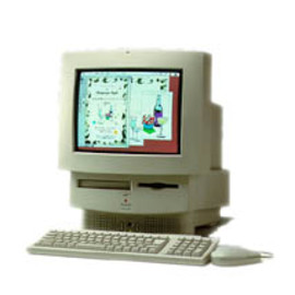 Apple - Performa 588