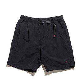 GRAMICCI - Shell Packable Shorts-Black