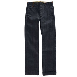 RRL - Deadstock Road Chino