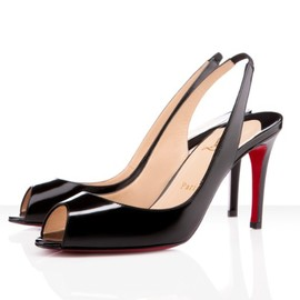 Christian Louboutin - YOU YOU SLING 85