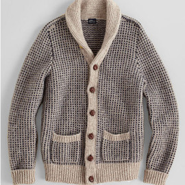 L.L.Bean SIGNATURE - Matinicus Rock Cardigan