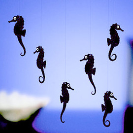 FLENSTED MOBILES -  Sea Horse