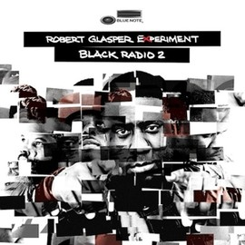Black Radio Recovered: the Remix Ep