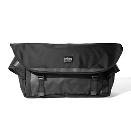 Manhattan Portage - Manhattan Portage BLACK LABEL / FORT TOTTEN MESSENGER BAG 1660
