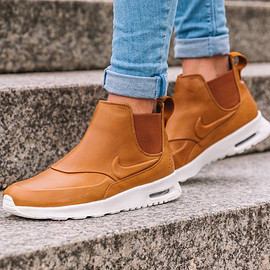 NIKE - Air Max Thea Mid 'Ale Brown'
