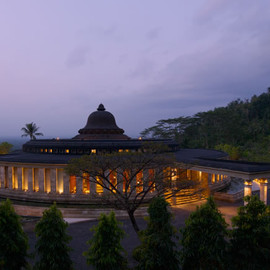 amanresorts - amanjiwo, Java