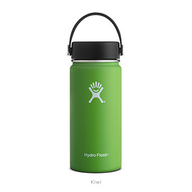Hydro Flask - 16 oz Wide Mouth Kiwi