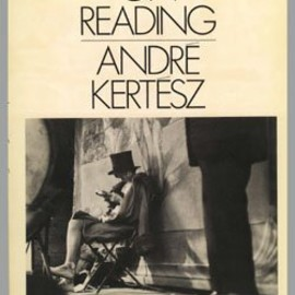 Andre Kertesz - On Reading