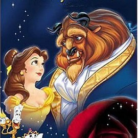 Walt Disney - Beauty and the Beast