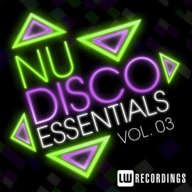 V.A. - Nu-Disco Essentials Vol. 03