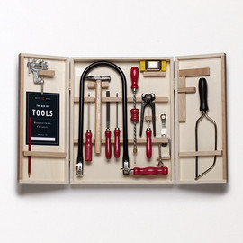 Best Made Company - Box of Tools