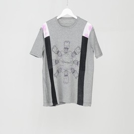 NADA. - Jodorowsky re-make Tee