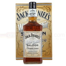 Jack Daniels - White Rabbit Saloon 120th Anniversary - Limited Edition