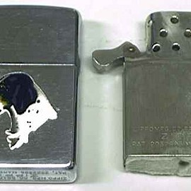 zippo - T&C Town&Country Setter
