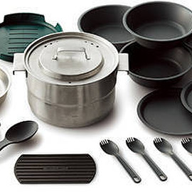 stanley - base camp cook set