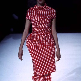 COMME des GARCONS - 1997 S/S Body Meets Dress, Dress Meets Body